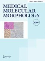 Medical Molecular Morphology 4/2018