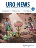 Uro-News 7-8/2021