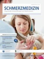 Schmerzmedizin 5/2015