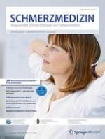 Schmerzmedizin 2/2016