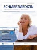 Schmerzmedizin 6/2016