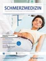 Schmerzmedizin 4/2017