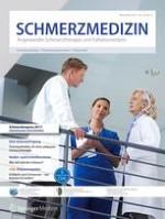 Schmerzmedizin 6/2017