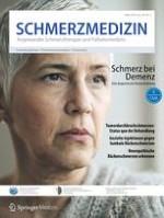 Schmerzmedizin 2/2018