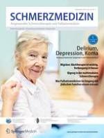 Schmerzmedizin 5/2019