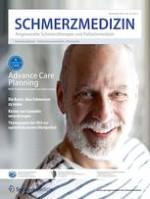 Schmerzmedizin 6/2019