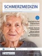 Schmerzmedizin 2/2020