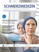 Schmerzmedizin 3/2020