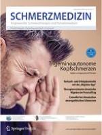 Schmerzmedizin 5/2020