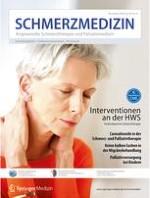 Schmerzmedizin 6/2020