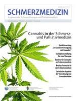 Schmerzmedizin 1/2021