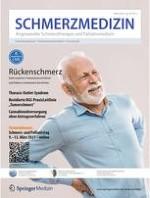 Schmerzmedizin 2/2021