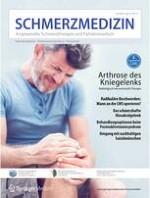 Schmerzmedizin 4/2021