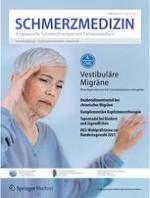 Schmerzmedizin 5/2021