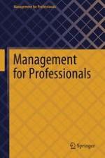 Management for Professionals