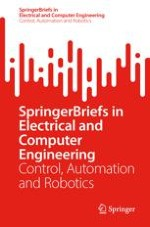 SpringerBriefs in Control, Automation and Robotics