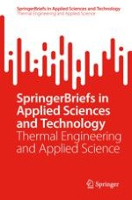 SpringerBriefs in Thermal Engineering and Applied Science