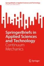 SpringerBriefs in Continuum Mechanics