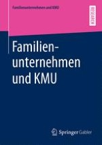 Familienunternehmen und KMU