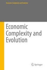 Economic Complexity and Evolution