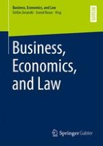Business, Economics, and Law