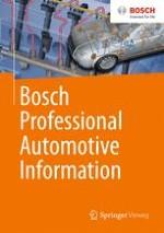 Bosch Professional Automotive Information