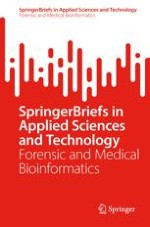 SpringerBriefs in Forensic and Medical Bioinformatics