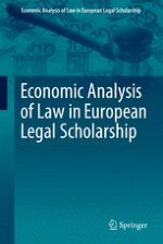 Economic Analysis of Law in European Legal Scholarship