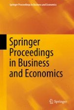 Springer Proceedings in Business and Economics