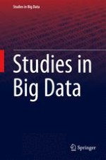 Studies in Big Data