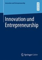 Innovation und Entrepreneurship