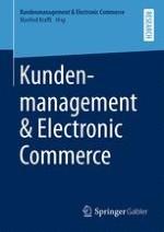 Kundenmanagement & Electronic Commerce