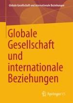 Globale Gesellschaft und internationale Beziehungen