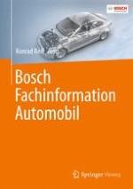 Bosch Fachinformation Automobil
