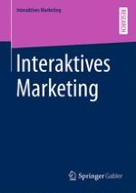 Interaktives Marketing