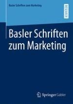 Basler Schriften zum Marketing
