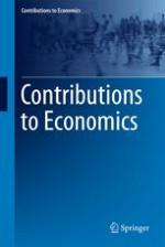 Contributions to Economics