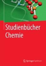 Studienbücher Chemie