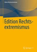 Edition Rechtsextremismus