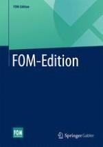 FOM-Edition / FOM Hochschule für Oekonomie & Management