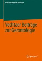 Vechtaer Beiträge zur Gerontologie