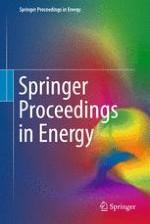 Springer Proceedings in Energy