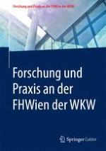 Forschung und Praxis an der FHWien der WKW
