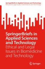 SpringerBriefs on Ethical and Legal Issues in Biomedicine and Technology