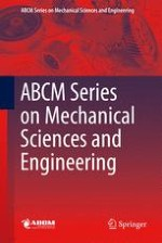 ABCM Series on Mechanical Sciences and Engineering