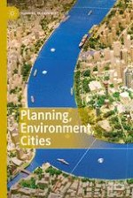 Planning, Environment, Cities