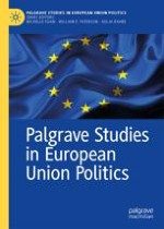 Palgrave Studies in European Union Politics