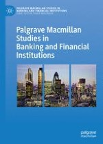 Palgrave Macmillan Studies in Banking and Financial Institutions