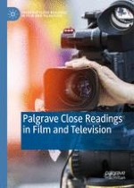 Palgrave Close Readings in Film and Television