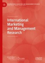 International Marketing and Management Research
